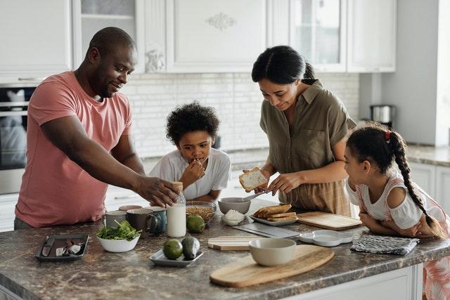 Liczne zalety gotowania na parze