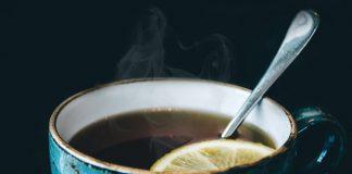 Na czym polega oksydacja herbaty?