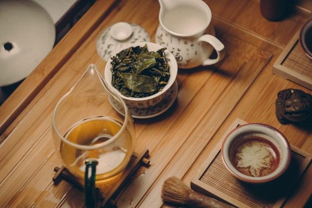 Jak przechowywać herbatę w prawidłowy sposób?