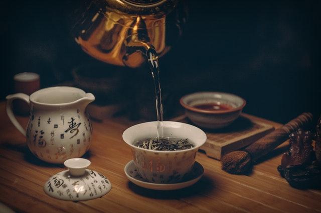 Który gatunek indyjskiej herbaty będzie najlepszy?